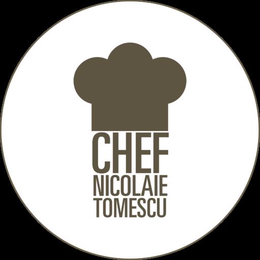 Chef Nicolaie Tomescu