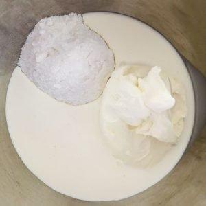 Crema de brânza