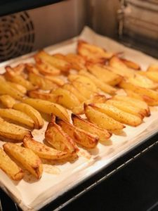 Coacem cartofii