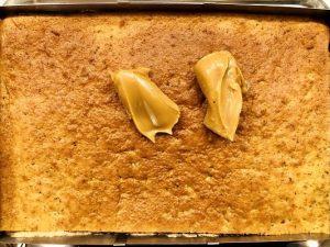 Prăjitură Banofee cu banane și caramel