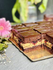 Prăjitura Daria