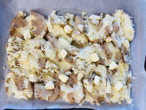 Zdrobim cartofii